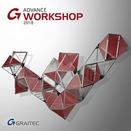 Logo Advance Workshop 2018 di Graitec