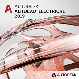 autocad electrical 2019 logo