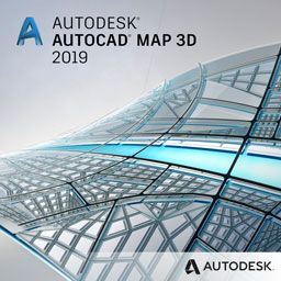 autocad map 3d 2019 logo