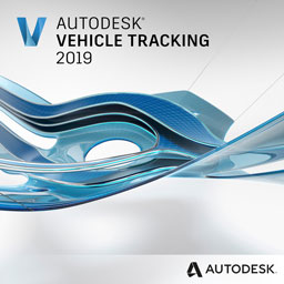 vehicle tracking 2019 logo