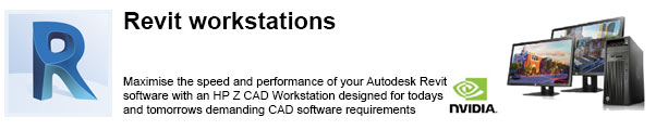 banner Workstation CAD per Autodesk Revit