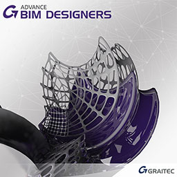 logo advance bim designer 2019