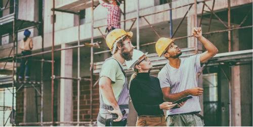 3 consigli dai produttori siderurgici su come colmare il divario tra progettazione e costruzione