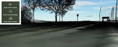 Infraworks360-nuvola-di-punti