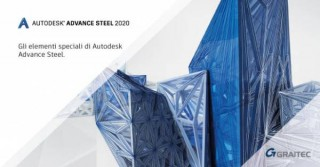 Gli elementi speciali di Advance Steel