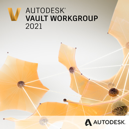 vault workgroup 2021 badge 256px